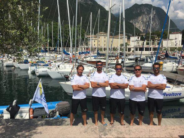 Campionato Italiano Open J24 2018 Foto Elena Giolai FVRiva-02