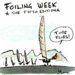 FoilingWeek-FifthEdition