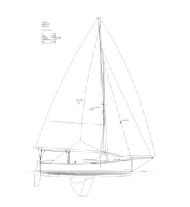Barcolana50 barca passera