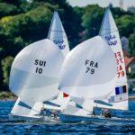 Hempel Sailing World Championships, Aarhus 2018