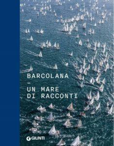Barcolana Un mare di racconti copertina libro
