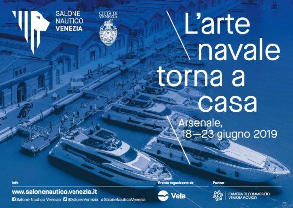 Salone Nautico Venezia 01