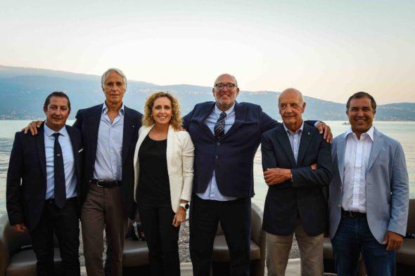 Stelle della Vela al CICO 2019