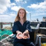 plastica bio e compostabile MarinaTex