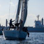 Campionato Invernale del Golfo di Napoli 2019 01