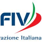 Federazione Italiana Vela FIV logo