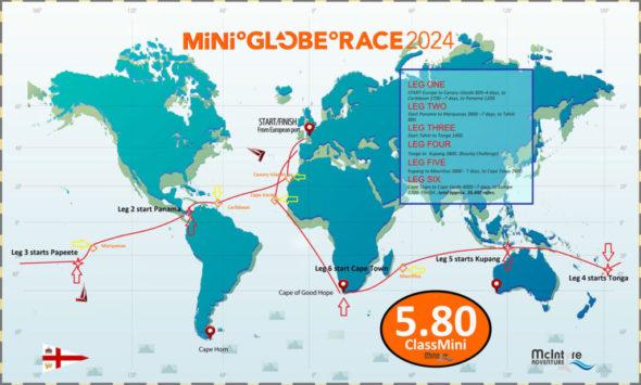 ClassMini580 02 mappa